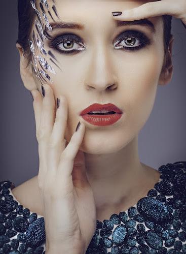 Sylwia Mickiewicz by Handy Wijaya - People Fashion ( handy soediro, sylwia mickiewicz, surabaya photographer )