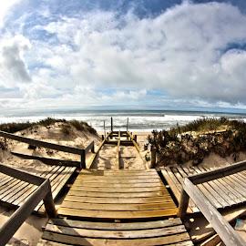 Quiaios look by Davide Pereira - Landscapes Beaches