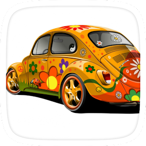 Car Theme for Beetle