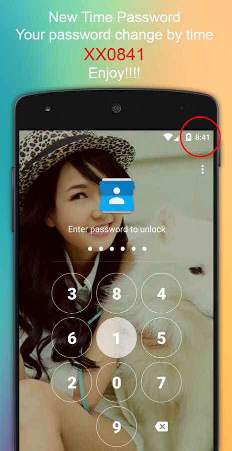 App Locker Master Pro Screenshot 1