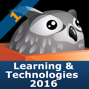 Learning & Technologies 2016 1