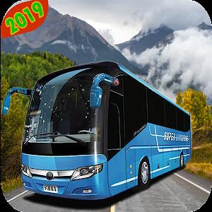 Off road Real bus driving simulator  2019 For PC (Windows & MAC)