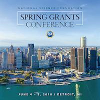 Spring 2018 NSF Grants Conf. For PC / Windows 7.8.10 / MAC