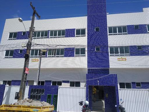 Apartamento novo com 1 dormitório à venda, 37 m² por R$ 160.000 - Manaíra - João Pessoa/PB