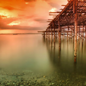 by Agung Dwiyanto - Landscapes Waterscapes