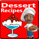 Dessert Recipes Free APK Image