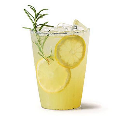 Vanilla Rosemary Lemonade Recipe | Yummly