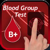 Blood Group Test Prank APK for Bluestacks
