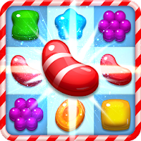 Cookie Crush Match 3 For PC (Windows And Mac)