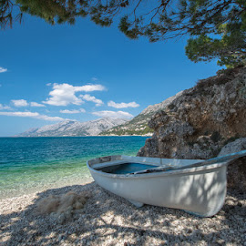 by Vjeko Begovic - Transportation Boats