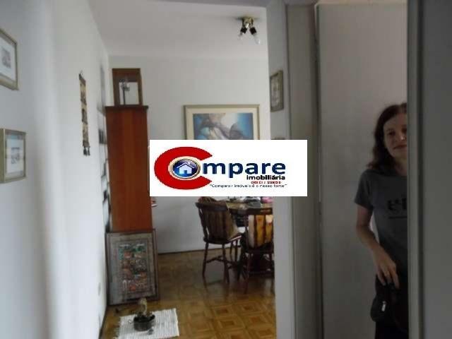 Apto 2 Dorm, Gopoúva, Guarulhos (AP3875) - Foto 3