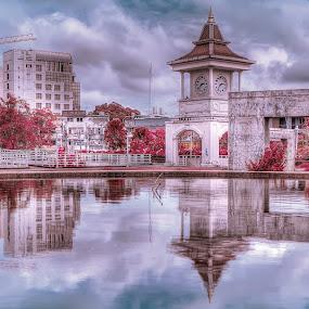 by Vincentius Dedy Angsana - City,  Street & Park  City Parks