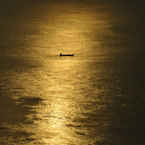 by Manish Mishra - Landscapes Sunsets & Sunrises