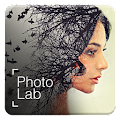 Photo Lab Picture Editor: face effects, art frames APK for Bluestacks