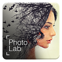 Photo Lab Picture Editor: face effects art frames on PC / Windows 7.8.10 & MAC