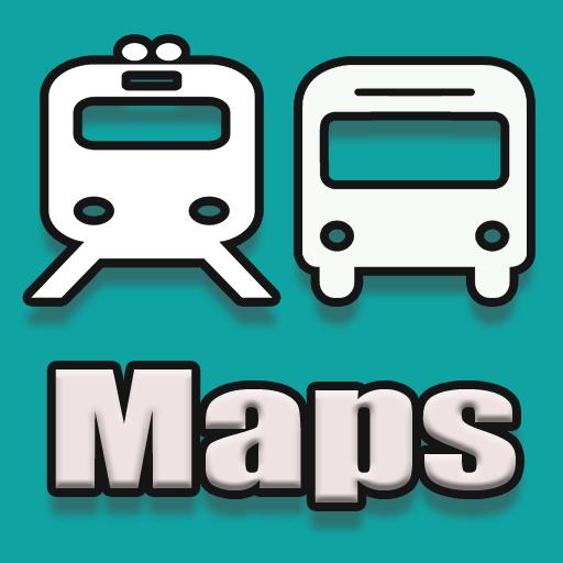 Android aplikacija Sarajevo Metro Bus and Live City Maps na Android Srbija