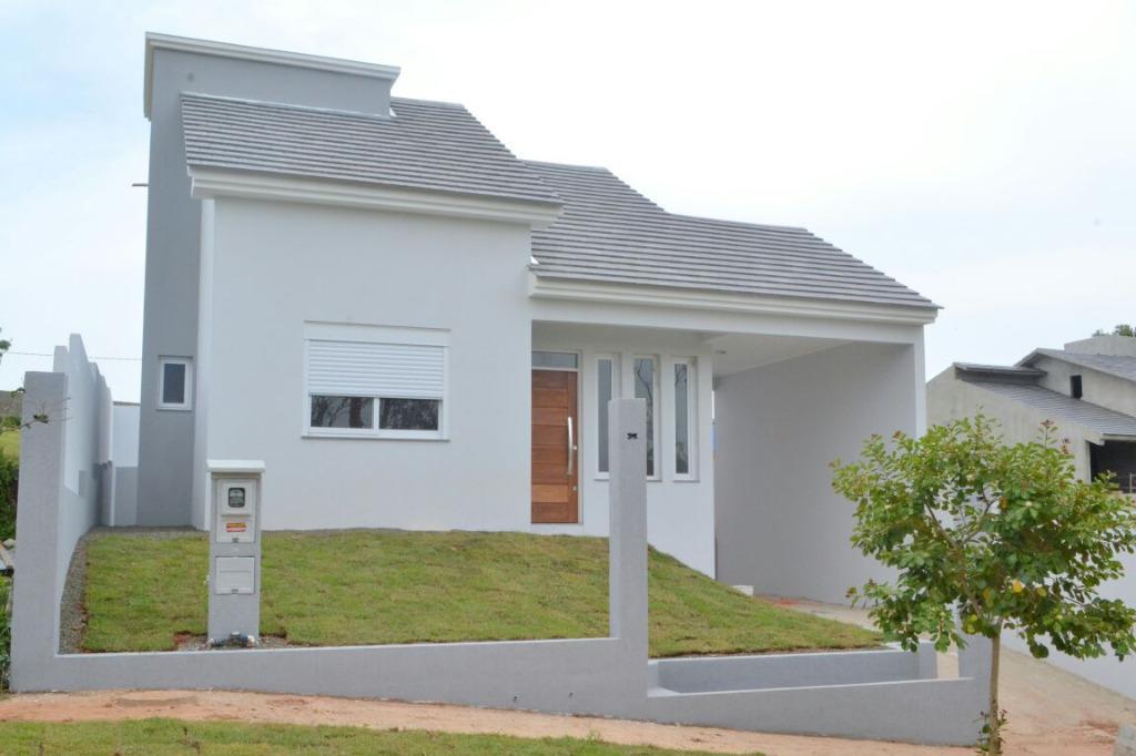 Casa 3 Dorm, Reserva do Arvoredo, Gravataí (CA1379)