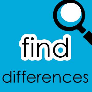 Find Differences vol2 Online PC (Windows / MAC)