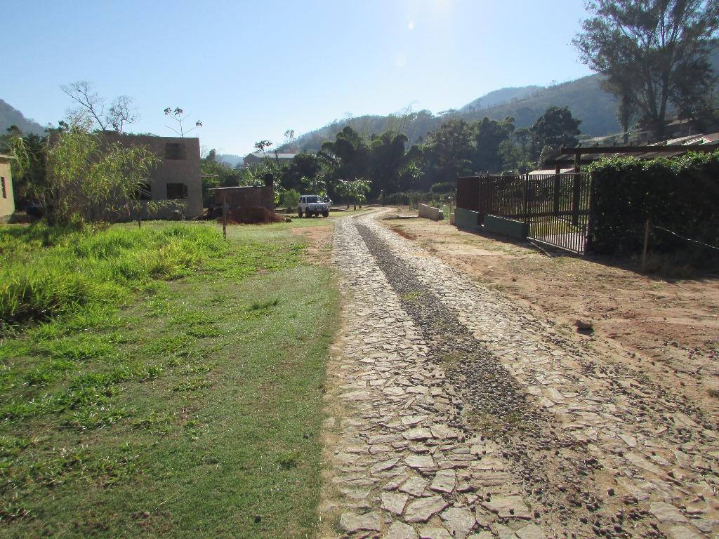 Terreno Residencial à venda em Posse, Petrópolis - RJ - Foto 1