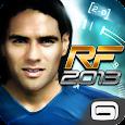 Real Football 2013 apk
