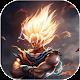 Super Goku the Last Saiyan