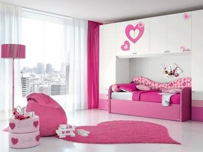 photo of girls bedroom № 8530