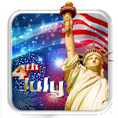 US independence day wallpaper APK for Bluestacks