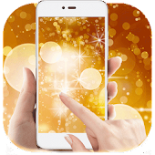 App Golden shadow Live Wallpaper APK for Windows Phone
