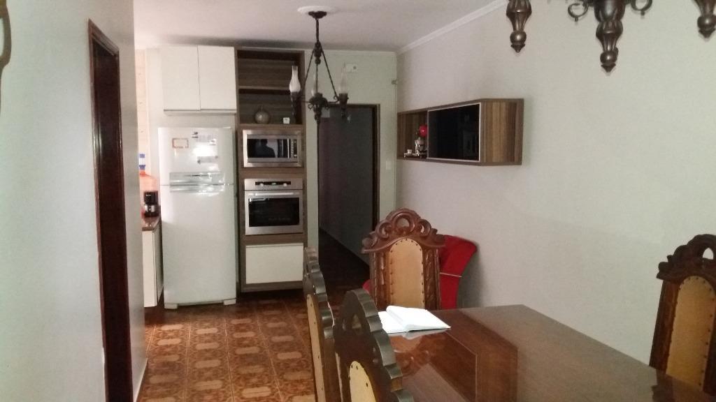 Casa 3 Dorm, Jardim Paraventi, Guarulhos (SO1385) - Foto 18