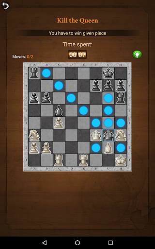 Chess Mess - screenshot
