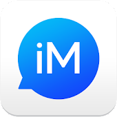 Free iMessenger - Message for OS10 APK for Windows 8