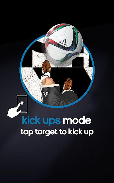 adidas World Football Live WP screenshots