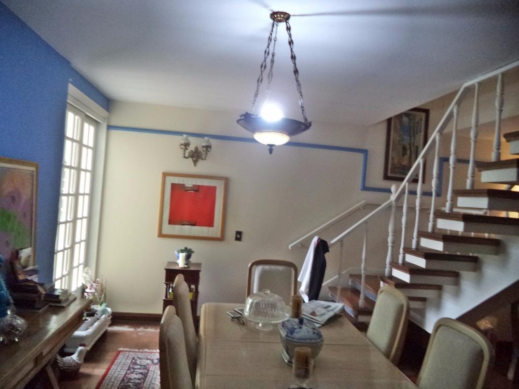 Casa 3 Dorm, Campo Belo, São Paulo (SO0413) - Foto 3