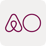 Airbnb Open Icon