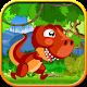 Jungle Dino Run