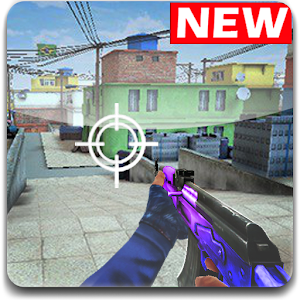Combat Strike: FPS War - Online Gun Shooting Games For PC / Windows 7/8/10 / Mac – Free Download