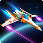 Deep Space Battle VR Icon