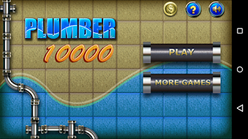 Screenshot of Plumber 10k