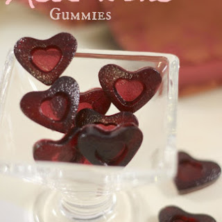 Red Wine Gummies