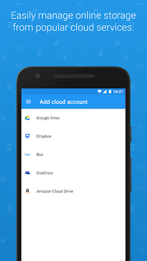 MobiSystems File Commander - File Manager/Explorer screenshot 7