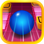 Rolling Ball Sky 2 For PC / Windows / MAC