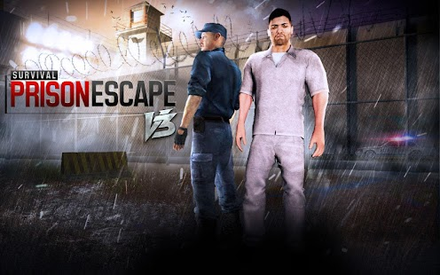Survival Prison Escape V3 for pc
