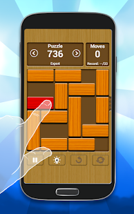 Download Unblock Me FREE APK to PC