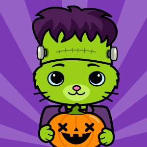 Yasa Pets Halloween For PC (Windows & MAC)