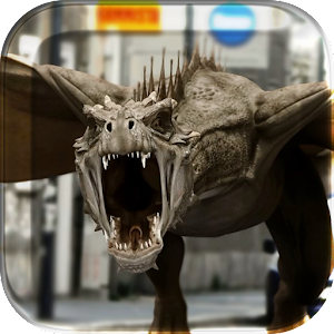 Dragon 3D Live Wallpaper