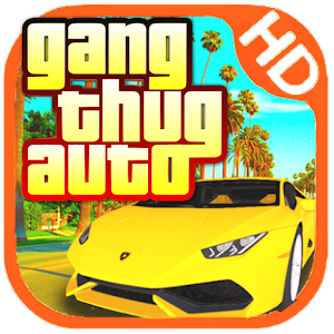 San Andreas:Gang Thug Auto 5 unlimted resources