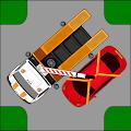 Driver Test: Parking APK for Bluestacks