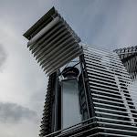 smog free tower at beijing