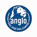 Anglo Médio Mobile Icon