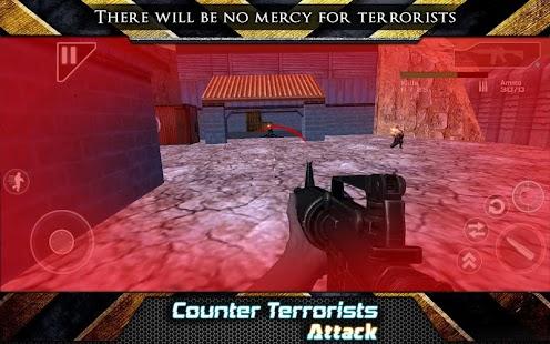 Game Counter Terrorist Attack APK for Windows Phone